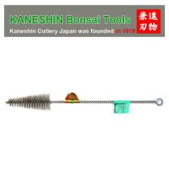 Escova Redonda de Aço 290mm Kaneshin