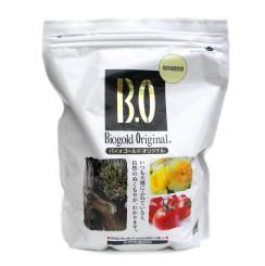 Fertilizante Biogold Original 2,4 Kg