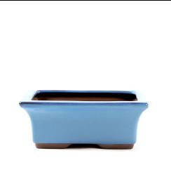 Vaso Literato Retangular 19 cm x 14 cm x 7 cm