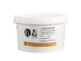 Fertilizante Biogold Original 1,0 Kg