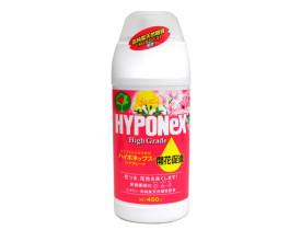 Fertilizante Hyponex Vermelho 450ml